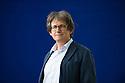 Edinburgh, UK. 22.08.2013. Alan Rusbridger, Guardian Editor, Edinburgh International Book Festival. Photograph © Jane Hobson.