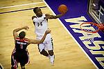 Oregon State vs UW Men's Hoops 12/29/11