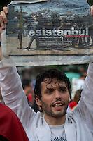 2013/06/09 Berlin | Türkei Solidarität