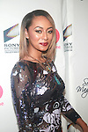 Keri Hilson attends the world premiere of the Lifetime Original Movie Event, Steel Magnolias held at the Paris Theater, NY  10/3/12