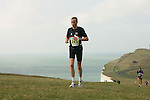 2007-10-27 Beachy Head marathon 02 Belle Tout MA