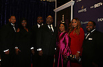 T.D. Jakes and Family Attend BET NETWORKS CELEBRATES BLACK EXCELLENCE WITH BET HONORS 2013 Hosted By Gabrielle Union<br />