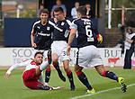 130816 Dundee v Rangers