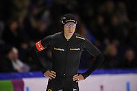 SCHAATSEN: Nederlandse Schaatsers, ©foto Martin de Jong