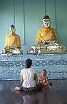 Images of Burma, Myanmar