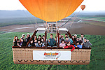 20100719 July 19 Cairns Hot Air Ballooning