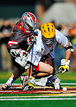 2012-03-17 NCAA: Sacred Heart at Vermont Men's Lacrosse