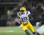 Ole Miss vs.LSU tight end Deangelo Peterson (19)  at Vaught-Hemingway Stadium in Oxford, Miss. on Saturday, November 19, 2011. (AP Photo/Oxford Eagle, Bruce Newman).