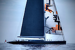 Sailing yacht Aglaia at 66 metres (216.5 ft) was launched earlier in March by Dutch Shipyard Vitters . The Superyacht AGLAIA sloop (hull number 3063)  designed by Dubois Naval Architects with interior design by Redman Whitely Dixon. Monaco.
