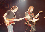 Budgie, Burke Shelley, John Thomas