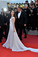 Lily Collins at the &laquo;OKJA` screening during The 70th Annual Cannes Film Festival on May 19, 2017 in Cannes, France.<br /> CAP/LAF<br /> &copy;Lafitte/Capital Pictures<br /> Lily Collins at the &acute;OKJA` screening during The 70th Annual Cannes Film Festival on May 19, 2017 in Cannes, France.<br /> CAP/LAF<br /> &copy;Lafitte/Capital Pictures /MediaPunch ***NORTH AND SOUTH AMERICAS, CANADA and MEXICO ONLY***