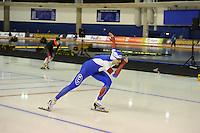 SPEED SKATING: CALGARY: Olympic Oval, 08-03-2015, ISU World Championships Allround, ©foto Martin de Jong