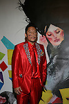 Attends alice+olivia by Stacey Bendet & David Choe Present a Night of Fashion and Art at 450 West 14th Street, NY