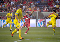 Chicago Fire vs. Columbus Crew, June 23, 2012