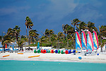 Caribbean, Bahamas, Castaway Cay. Watercraft Rentals at Castaway Cay.