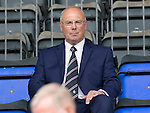 St Johnstone v Falkirk&hellip;23.07.16  McDiarmid Park, Perth. Betfred Cup<br />Former St Johnstone and Falkirk manager Alex Totten<br />Picture by Graeme Hart.<br />Copyright Perthshire Picture Agency<br />Tel: 01738 623350  Mobile: 07990 594431