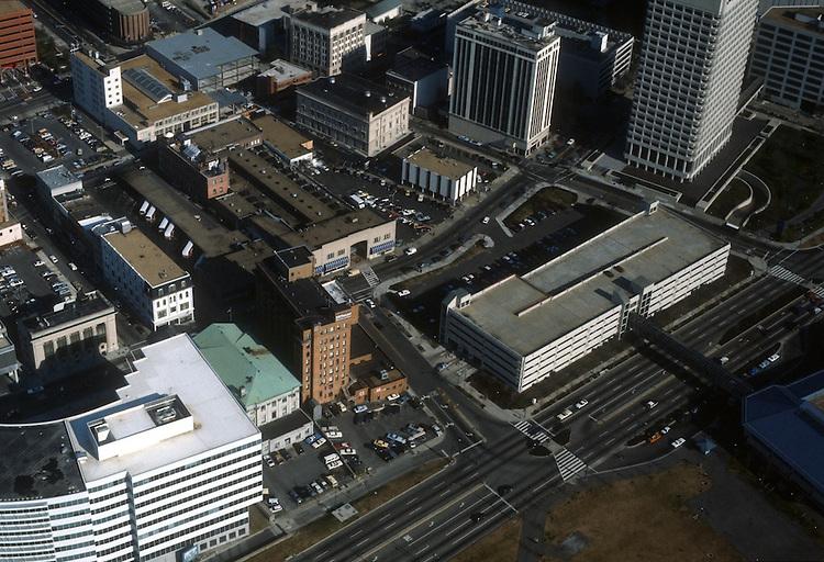 1987 January ..Redevelopment.Downtown South (R-9)..MARRIOTT SITE...NEG#.NRHA#..