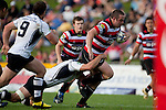 101024 ITM Cup Rugby - Counties Manukau vs Hawkes Bay