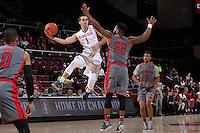 Stanford Basketball M vs CSUN, November 15, 2016