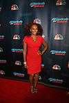 Judge Mel B. at America's Got Talent Post Show Red Carpet at Radio City Music Hall, NY