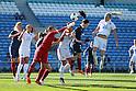 Algarve Women's Football Cup 2015 : Final