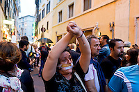 Roma 8 Giugno 2015<br />