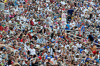 30 March - 1 April, 2012, Martinsville, Virginia USA.crowd, fans, atmosphere.(c)2012, Scott LePage.LAT Photo USA