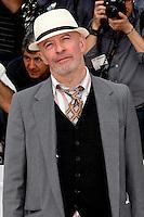 Jacques Audiard - Cannes Film Festival