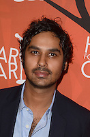 LOS ANGELES, CA - OCTOBER 15: Kunal Nayyar at Hilarity for Charity's 5th Annual Los Angeles Variety Show: Seth Rogen's Halloween at Hollywood Palladium on October 15, 2016 in Los Angeles, California. Credit: David Edwards/MediaPunch
