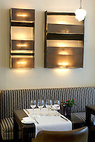 Refuel Bar &amp; Restaurant, The Soho Hotel, Firmdale Hotels, Richmond Mews, Soho, London, Great Britain, UK