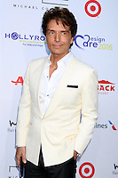 PACIFIC PALISADES, CA - JULY16: Richard Marx at the 18th Annual DesignCare Gala on July 16, 2016 in Pacific Palisades, California. Credit: David Edwards/MediaPunch