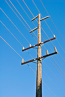"""Electric, power, transmission, lines """"high voltage electric transmission"""""""