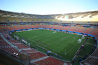 General View of  England Training session in Stadium Amazonia