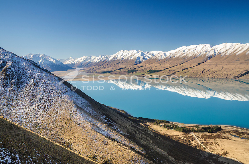 South Island Skiing