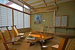 Michener Museum, Doylestown,  Bucks Co., Pennsylvania, George Nakashima Woodwork Room