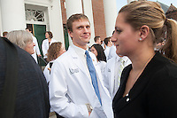 Class of 2016 White Coat Ceremony.