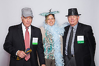 The Puget Sound Business Journal Book of Lists event at The Museum of Flight in Seattle Thursday, Jan. 26, 2012. (Red Box Pictures Photos)