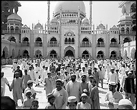 Deoband, India, March 2002