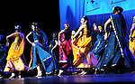 "Bollywood and Bhangra Dance ""Bax to the Future"" Recital 2010 at Tribeca Performing Arts Center in New York City, NY on Saturday, February 27, 2010."