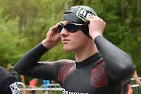 BK PLOEGENTRIATHLON IN DOORNIK :<br /> Ploeg Aarschot Triathlon Team<br /> met Michiel Cops <br /> PHOTO SPORTPIX.BE / DIRK VUYLSTEKE