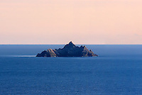 Little Skellig Island Ring of Kerry, Ireland / sk016 I love the Skelligs,