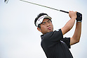 Yuta Ikeda (JPN),JULY 22, 2011 - Golf :Yuta Ikeda of Japan in action during the second round of the Nagashima Shigeo Invitational Sega Sammy Cup Golf Tournament at The North Country Golf Club in Chitose, Hokkaido, Japan. (Photo by Hitoshi Mochizuki/AFLO)