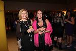 CIPR Cymru 2012.Susan Morris & Nesta Lloyd Jones.Cardiff Hilton.19.10.12.©Steve Pope