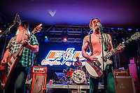 LAS VEGAS, NV - July 22, 2016: ***HOUSE COVERAGE*** Eagles of Death Metal perform at The Pool at Hard Rock Hotel & Casino in Las vegas, NV on July 22, 2016. Credit: Erik Kabik Photography/ MediaPunch