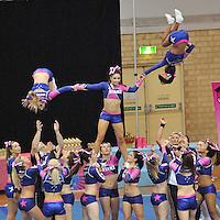 Starmites Down Under All-Star Championships -- 29 July 2012