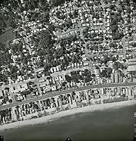 "1988 October 10..Conservation.East Ocean View..Ocean View Avenue.1""=300'..Frame #  2 15.NEG#.NRHA#.Order #80-16461-01."