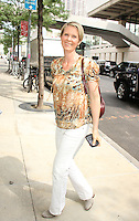 NEW YORK, NY-July 07: Cynthia Nixon at screening of 20th Century Fox presents ICE AGE: Collision Course  at Walter Reade Theatre in New York. NY July 07, 2016. Credit:RW/MediaPunch