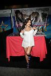 Model April Garcia Attends EXXXOTICA 2013 Held At Te Taj Mahal Atlantic City, NJ