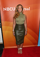 BEVERLY HILLS, CA - March 20: Gizelle Bryant, At 2017 NBCUniversal Summer Press Day - The CW At The Beverly Hilton Hotel In California on March 20, 2017. Credit: FS/MediaPunch