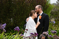 Margo and Matthew's San Francisco Zoo wedding